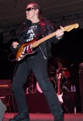 Link Wray 2005