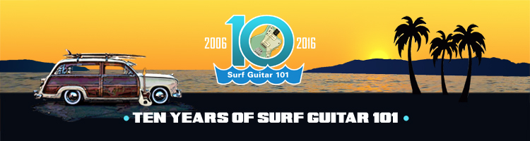 SG101 Turns 10 Years Old!